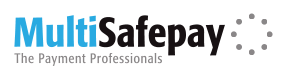 Partner van MultisafePay